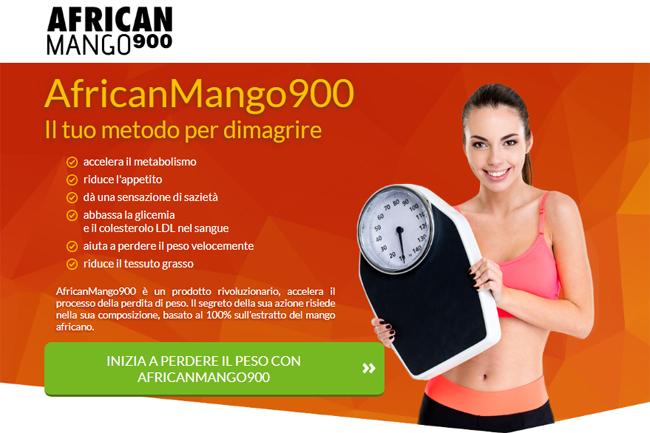 AfricanMango900 Homepage