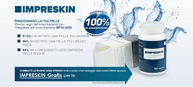 ImpreSkin Homepage
