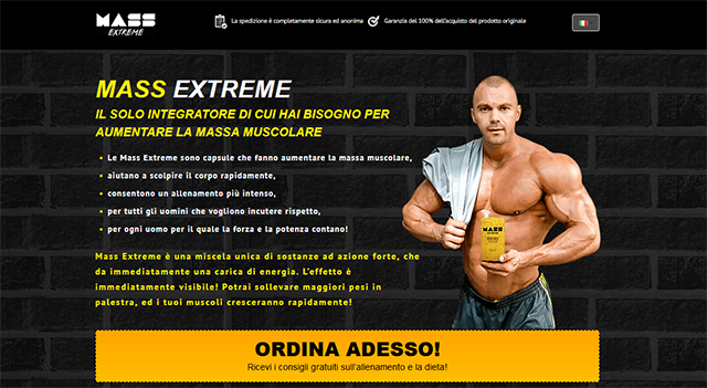 max extreme