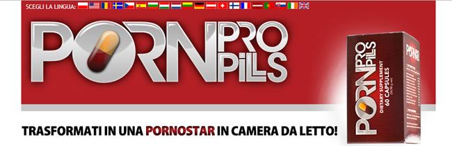 Porn Pro Pills Homepage