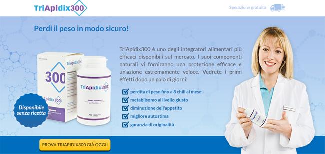 Triapidix300 Homepage